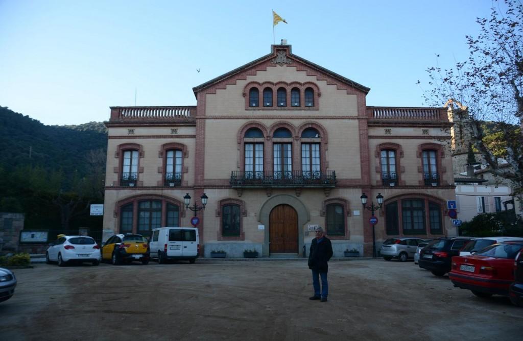 Premià de Dalt (2) Antic Ajuntament