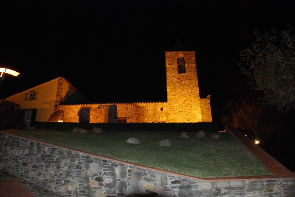 Mosqueroles (Església) (3)